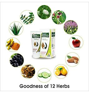 Roop Mantra Ayurvedic Medicinal Face Cream