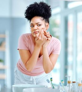 Salicylic Acid What Is It And How It May Minimize Acne