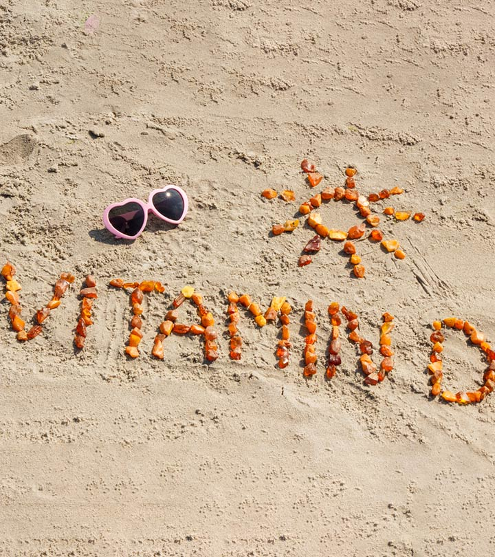 Signs Of Vitamin D Deficiency That You Should Be Looking For