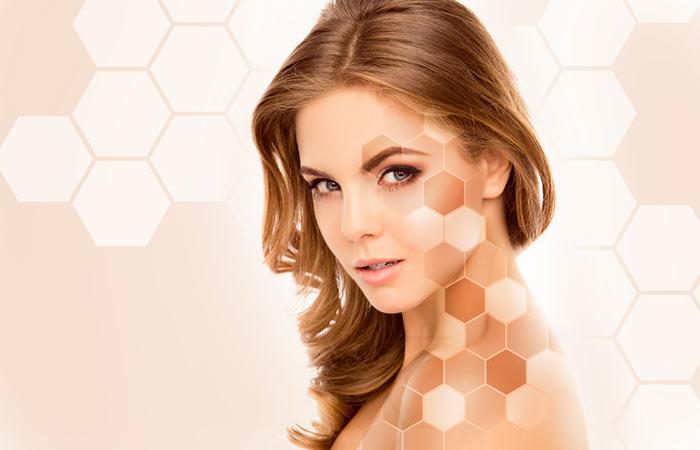 Stimulates Collagen Production