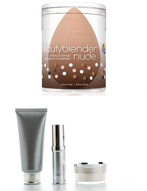 Use It To Boost Your Skin Care - Beauty Blender