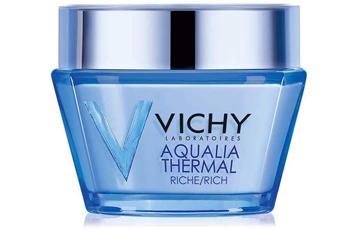 Vichy Aqua Thermal Sleeping Mask