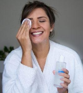What Is Micellar Water And How To Use It Effectively