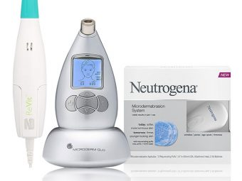 10 Best At-Home Microdermabrasion Kits