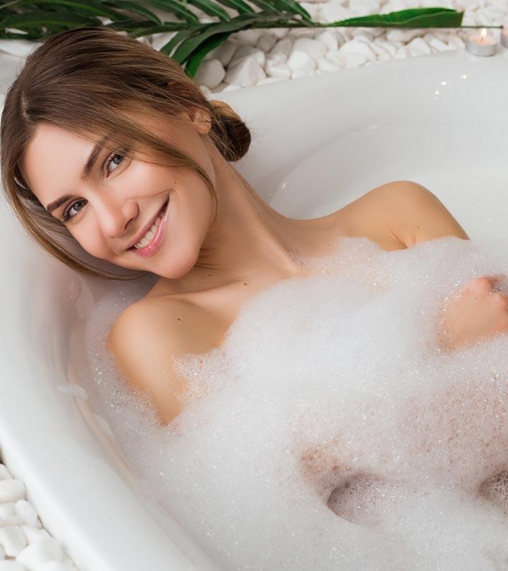 10 Best Bubble Baths
