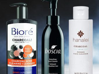 10 Best Charcoal Face Washes For Clear Skin – Top Picks For 2018