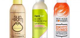 10 Best Detangling Hairsprays – 2018