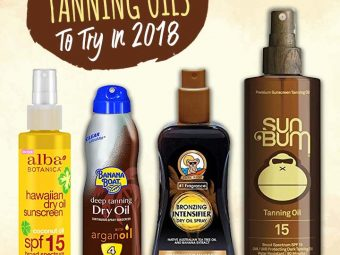 10-Best-Tanning-Oils-To-Try-In-2018