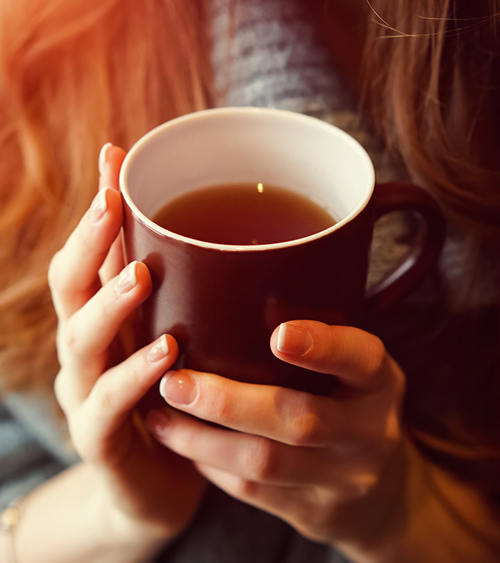 10 Tea Drinks That Can Help You Lose Weight
