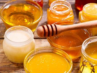 10-Types-Of-Honey