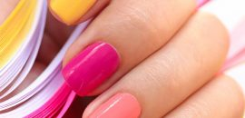 10 Types Of Manicures You Should Know About