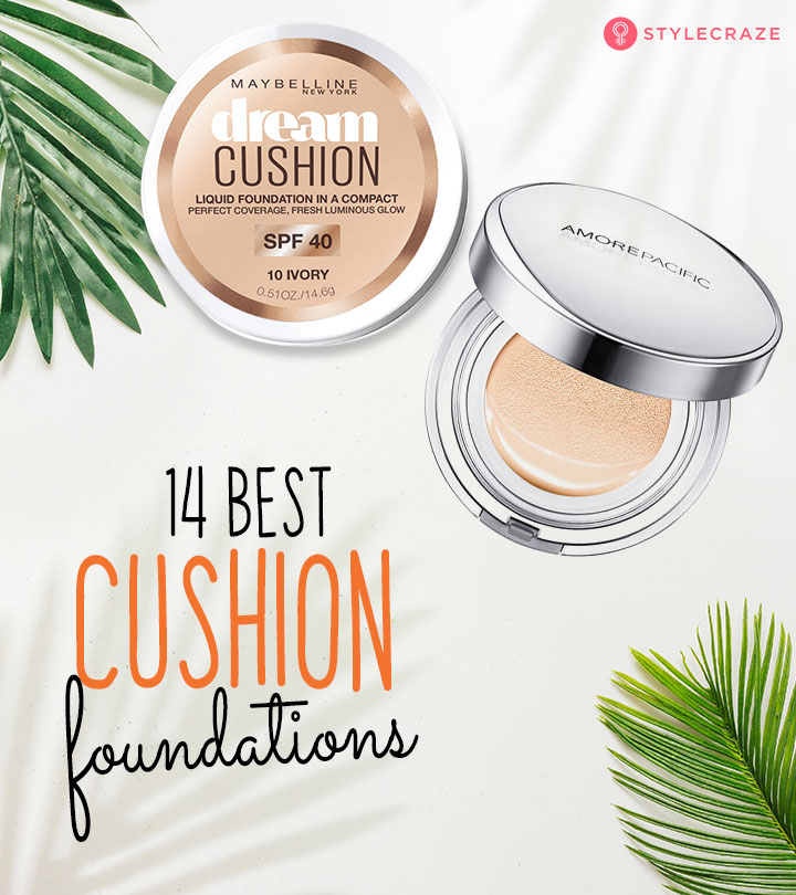 14 Best Cushion Foundations