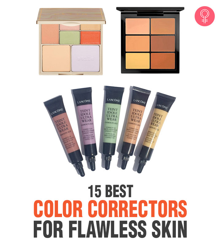 15 Best Color Correctors For Flawless Skin