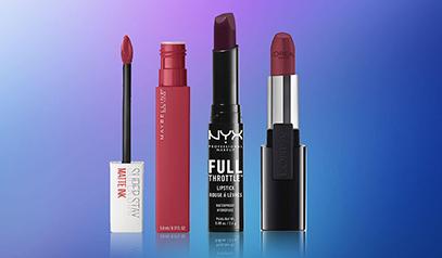 15 Best Long-Lasting Lipsticks That Last All Day
