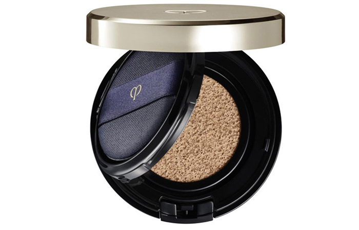 2.-Cle-De-Peau-Radiant-Cushion-Foundation