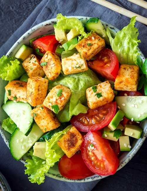 2.-Lunch-–-Vegan-Tofu-Salad
