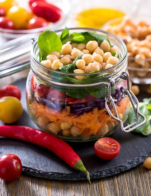 2.-Vegan-Garbanzo-Bean-Salad-In-A-Jar