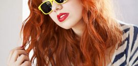 30 Femme Fatale Shades Of Red Hair