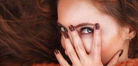 35 Eye-Catching Fall Hair Colors