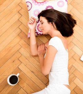 4 Good Reasons You Must Sleep On The Floor Tonight