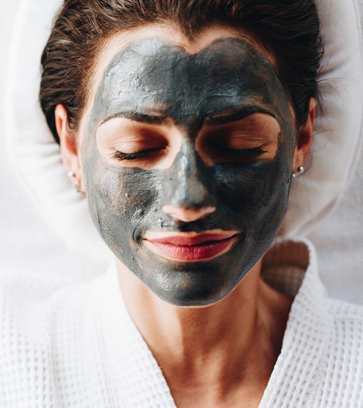 6 DIY Charcoal Face Masks For Radiant Skin