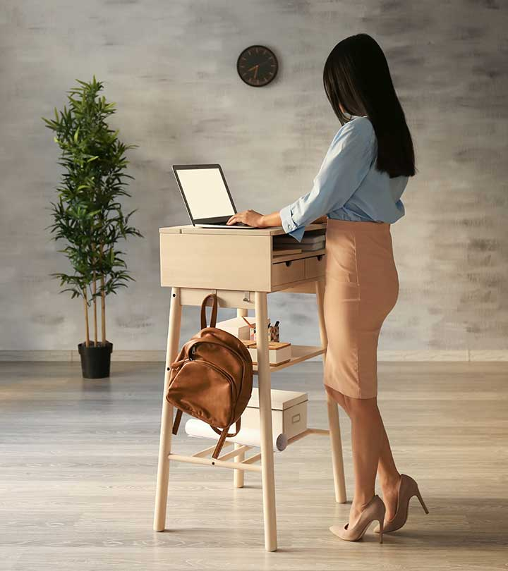 6-Science-Backed-Reasons-You-Must-Get-A-Standing-Desk-Today