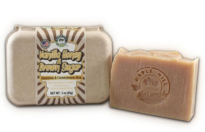 6.-Maple-Hill-Naturals-Vanilla-Honey-And-Brown-Sugar-Shampoo-Bar