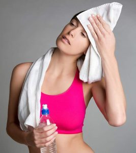 7 Surprising Benefits Of Sweating + How To Reduce Sweat Odor