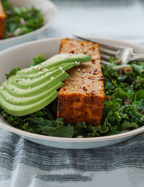 7.-Cauliflower-Loaf-And-Kale-Salad