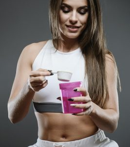 9 Benefits Of L-Glutamine You Must Know + The Food Sources