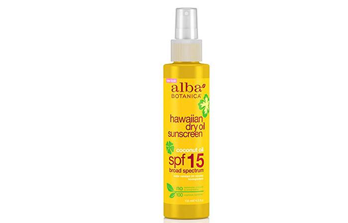 9.-Alba-Botanica-Hawaiian-Coconut-Dry-Tanning-Oil