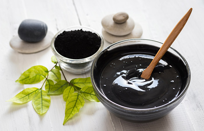 Activated Charcoal Face Mask Recipe Without Glue