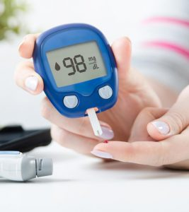 All About Diabetes in Hindi