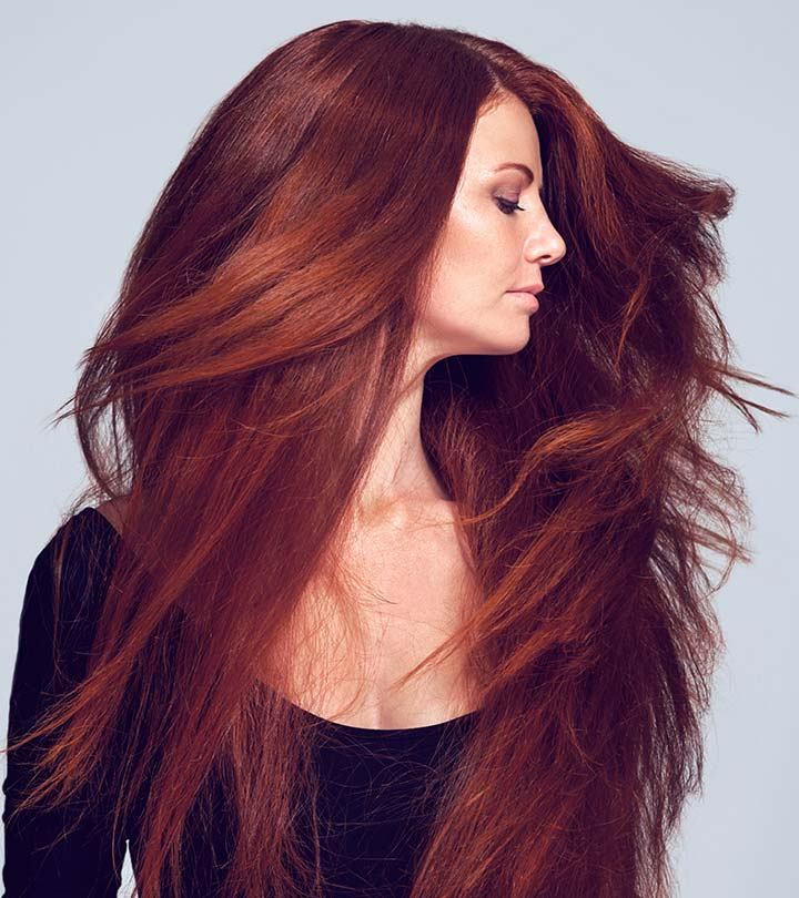 All You Need To Know About Coarse Hair