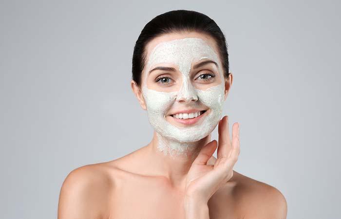 Bentonite Clay Face Mask Recipe