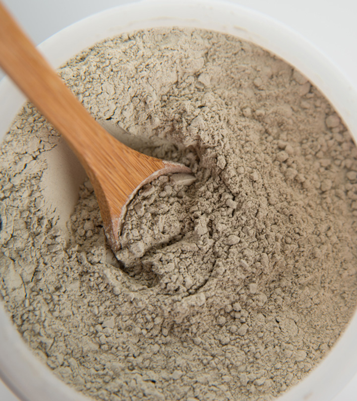 Bentonite Clay For Skin Benefits, Uses, Precautions, And More
