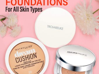 Best Cushion Foundations For All Skin Types