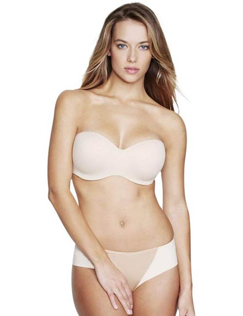 Best Plus Size Strapless Bra - Best Strapless Bras