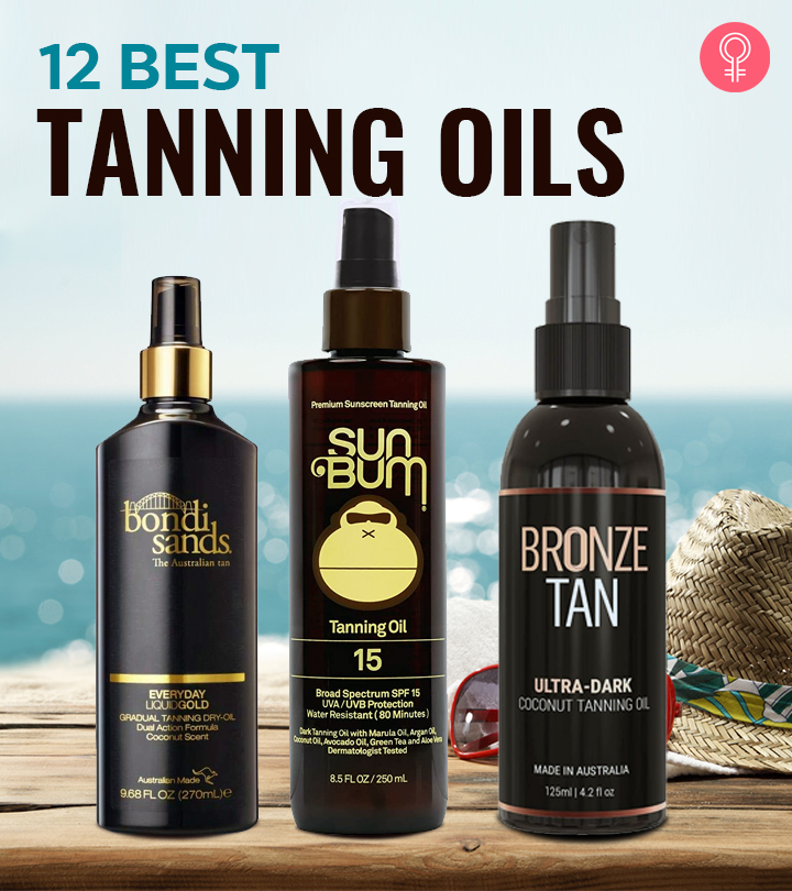 13 Best Tanning Oils You Must Try In 2020
