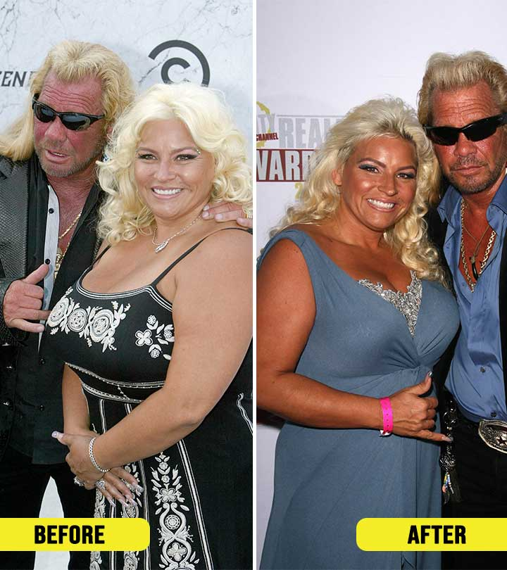 Beth Smith Chapman's Weight Loss Secret – How She Lost 50 Pounds And