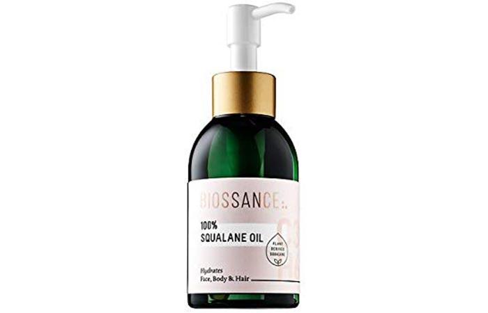 Biossance 100% Pure Squalane Oil