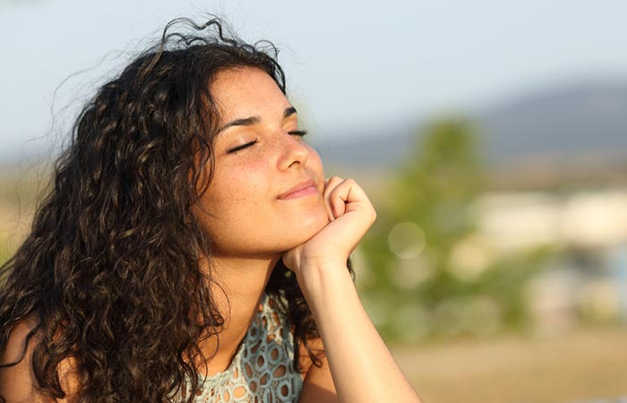 Check The Way Your Skin Behaves Under The Sun