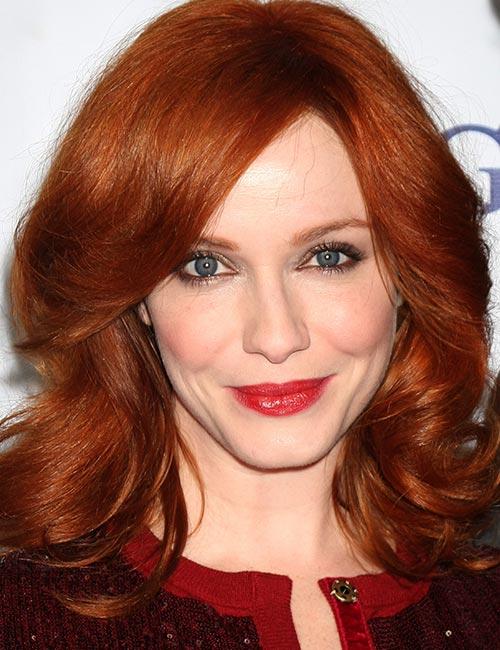 40 Surreal Red-Haired Actresses-1137