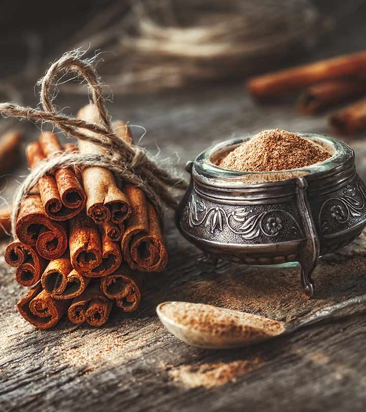 Cinnamon (Dalchini) Benefits, Uses and Side Effects
