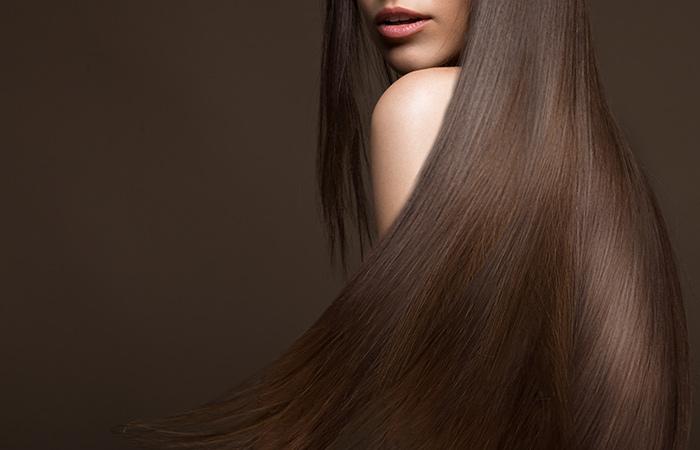 बालों को लंबा करने के लिए दालचीनी