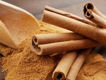 Cinnamon's and Side Effects in Hindi