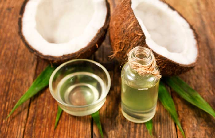 Coconut oil for Hair Fall in Hindi