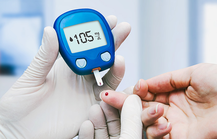 Diagnosis of Diabetes in Hindi