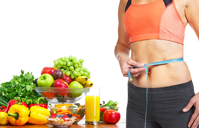 Diet Tips to Get Flat Tummy in Hindi