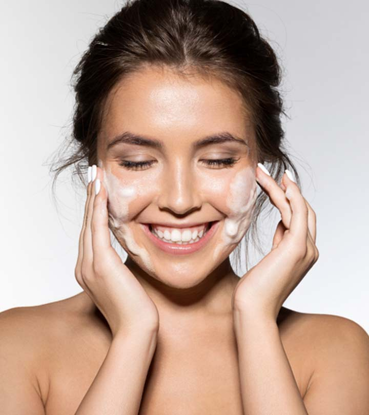 Double Cleansing For Clear, Glowing Skin